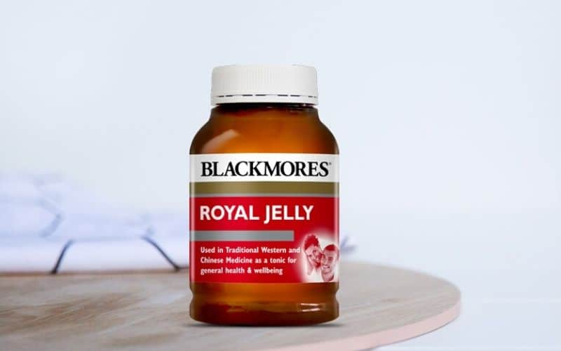 Blackmores_Royal Jelly_1