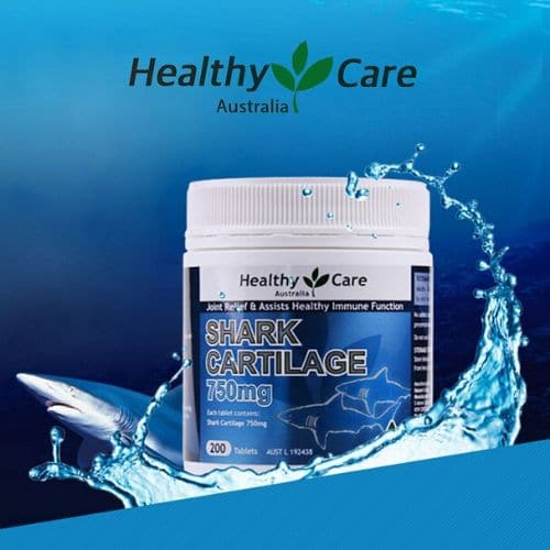 Healthy-Care-Shark-Cartilage-750mg