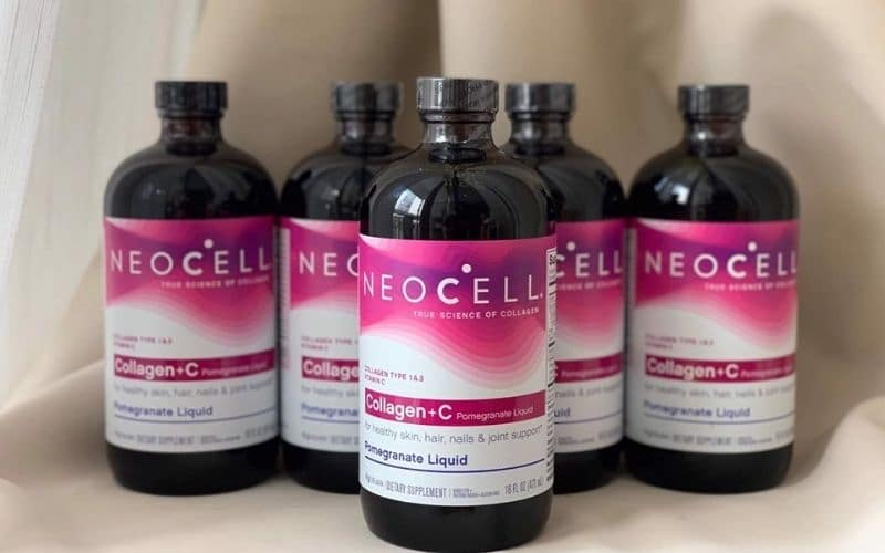 collagen nuoc luu neocell
